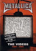 Metallica: The Videos 1989-2004 (hudební videoklip)