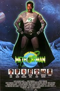 Meteor Man, The