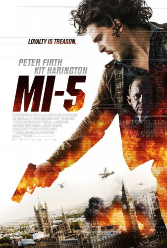 MI-5: Vyšší dobro