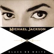 Michael Jackson: Black or White (hudební videoklip)