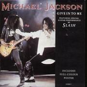 Michael Jackson - Give In To Me (hudební videoklip)