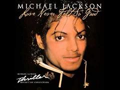 Michael Jackson: Love Never Felt So Good (hudební videoklip)