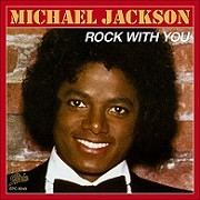 Michael Jackson - Rock with YOU (hudební videoklip)