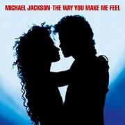 Michael Jackson- The way you make me feel (hudební videoklip)