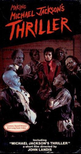 Michael Jackson: Thriller (hudební videoklip)