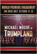 Michael Moore in TrumpLand (divadelní záznam)