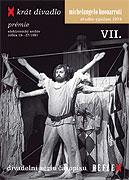 Michelangelo Buonarroti (divadelní záznam)