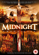 Midnight Chronicles Trailer