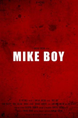 Mike Boy