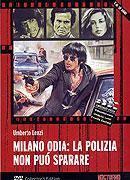 Milán nenávidí: policie nemůže střílet (festivalový název)