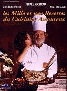 Mille et une recettes du cuisinier amoureux, Les