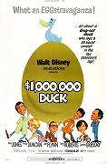 Million Dollar Duck, The