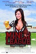 Minor League: A Football Story