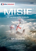 Misie. Až na kraj světa s jezuity