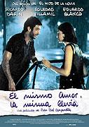 Mismo amor, la misma lluvia, El