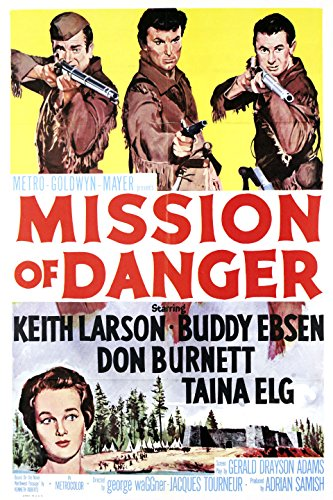 Mission of Danger