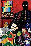 Mladí Titani v Tokiu