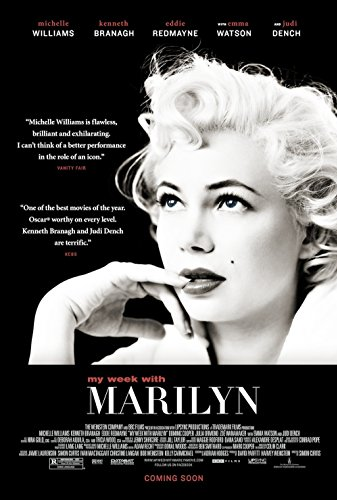 Môj týždeň s Marilyn