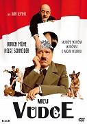 Môj vodca: Skutočne skutočná udalosť o Adolfovi Hitlerovi