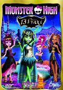Monster High: 13 přání