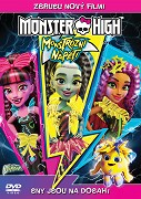 Monster High: Monstrózní napětí