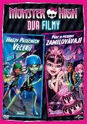 Monster High: Proč se příšerky zamilovávají