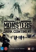 Monsters - Temný kontinent