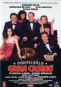 Monte Carlo - Gran Casino