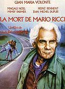 Mort de Mario Ricci, La