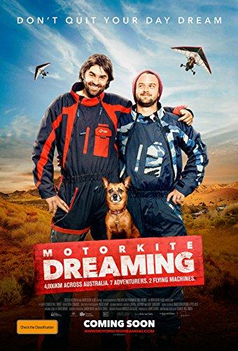 Motorkite Dreaming