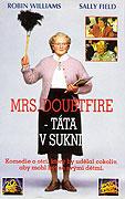 Mrs. Doubtfire - Otec v sukni