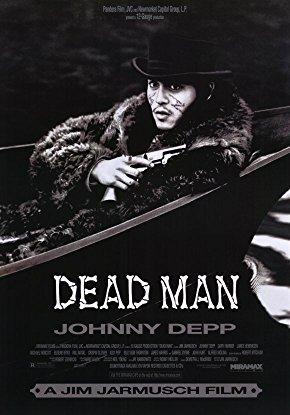 Mŕtvy muž