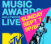 MTV Video Music Awards 2008 (TV pořad)