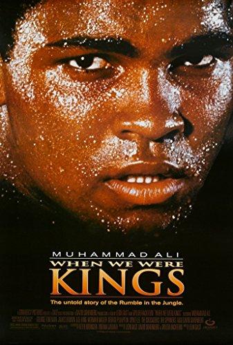 Muhammad Ali: Na vrcholu