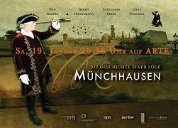 Münchhausen - Die Geschichte einer Lüge