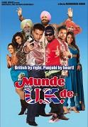 Munde U.K. De: British by Right Punjabi by Heart