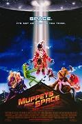 Muppeti z vesmíru