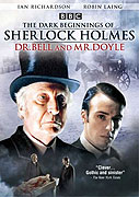 Murder Rooms: The Dark Beginnings of Sherlock Holmes