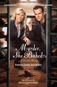 Murder, She Baked: A Deadly Recipe
