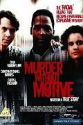 Vražda bez motivu