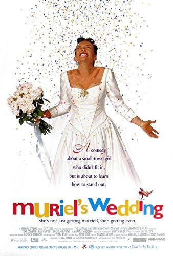 Muriel sa vydáva