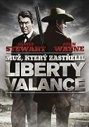 Muž, ktorý zastrelil Libertyho Valancea