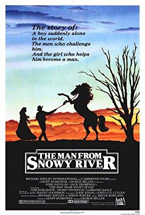 Muž od Snežnej rieky