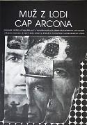 Muž z lode Cap Arcona