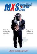 MXŠ: Mimoriadne extrémny špión