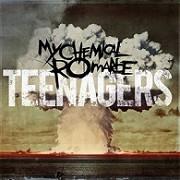 My Chemical Romance - Teenagers (hudební videoklip)