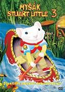Myšiak Stuart Little 3