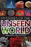 Tajemství neviditelných světů