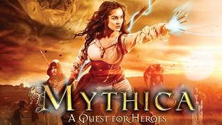 Mythica: Hľadanie hrdinov