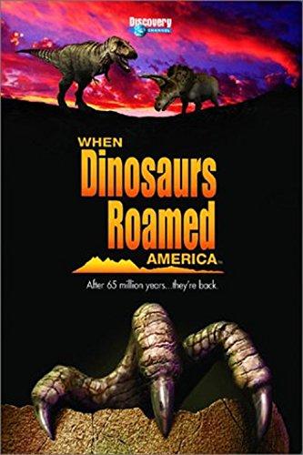 Na potulkách s dinosaurami